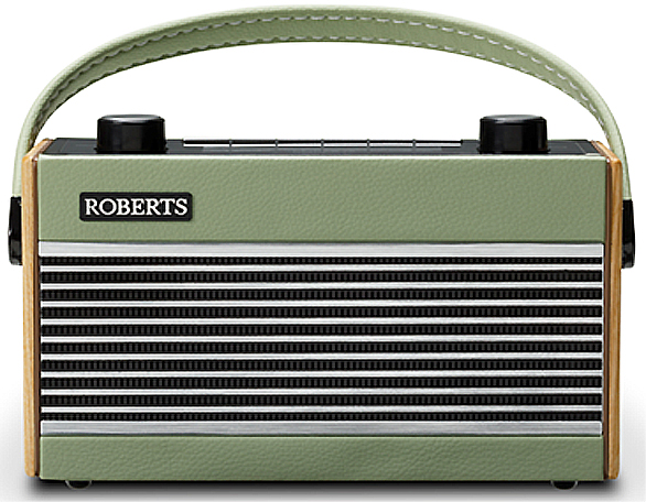 Roberts Radio Rambler Bluetoot