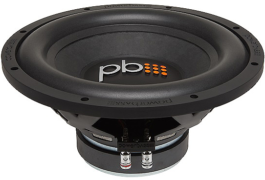 Powerbass 12 bas 4ohm
