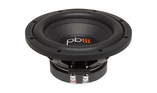 Powerbass 8 bas 4ohm
