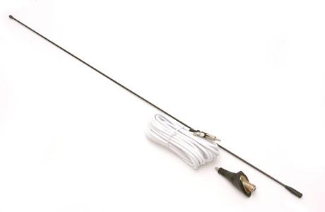 Antenn sidiomontage 4,6m