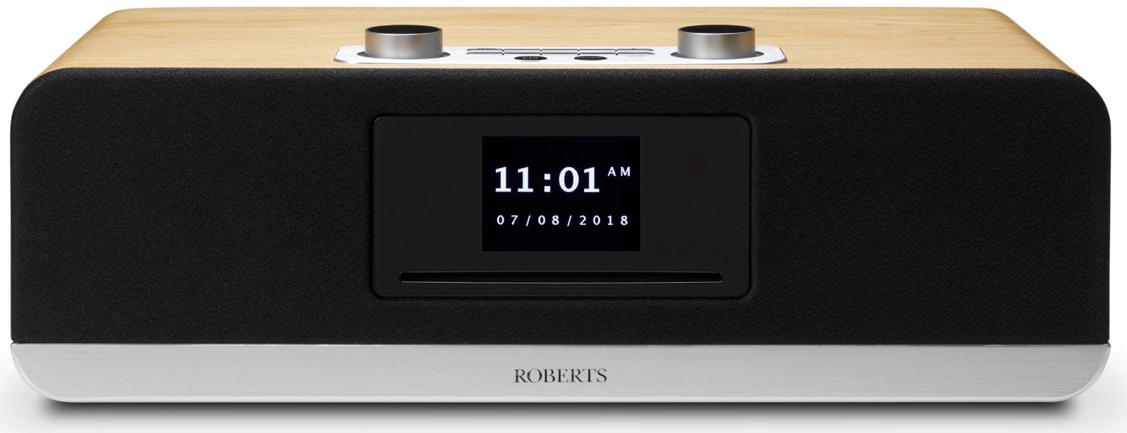 Roberts Radio integrerad mikro
