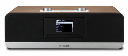 Roberts Radio mikroanl