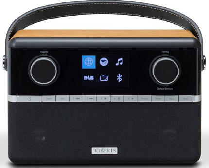 ROBERTS  Smart Radio FM WiFi