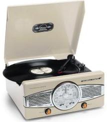 Classic Phono Retro Vinyl