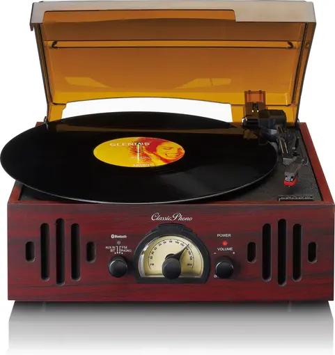 Lenco Vintage musikanläggning