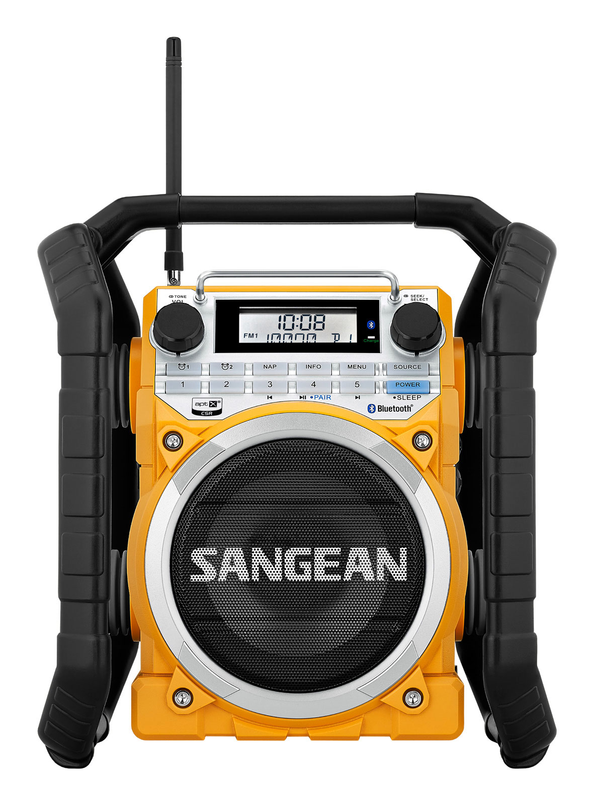 Sangean Utility Radio bluetoot