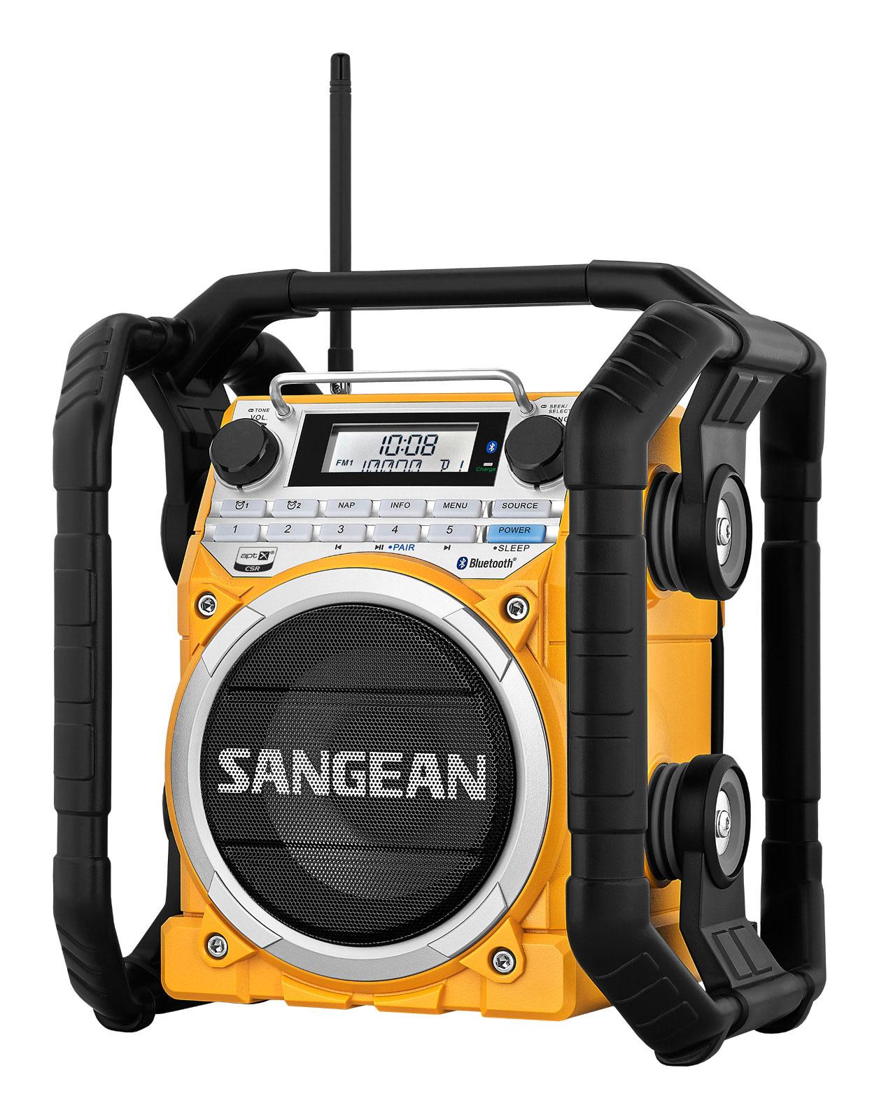 Sangean Utility Radio bluetoot