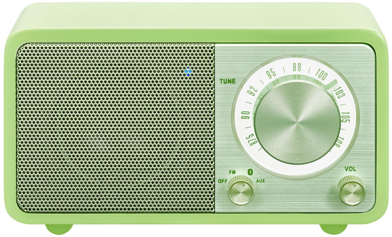 Sangean Mikro FM bordsradio