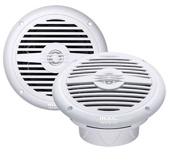 Mac Audio Marine högtalare IPX