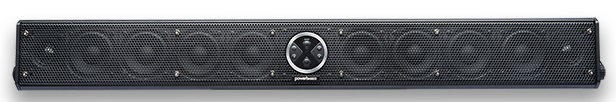 Powerbass 10 speaker system