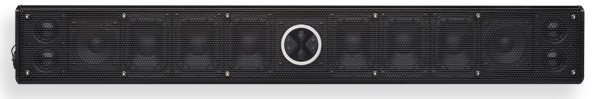 Powerbass 12 speaker system