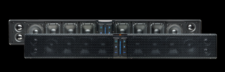 Powerbass Soundbar 12sp BT500w