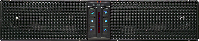 Powerbass Soundbar 6sp BT 250w