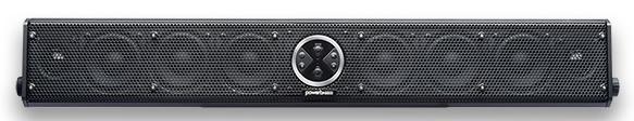 Powerbass 8 speaker system