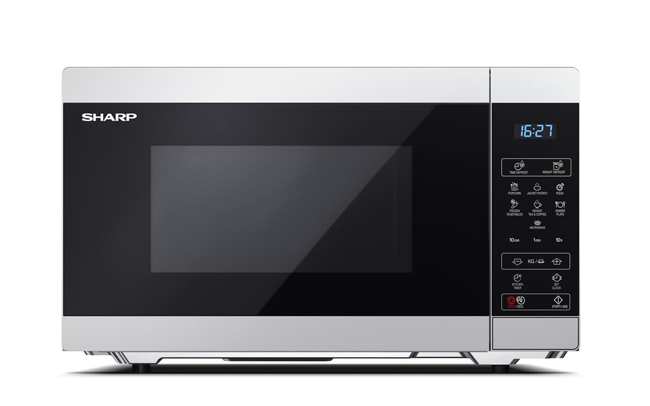 Sharp Micro digital