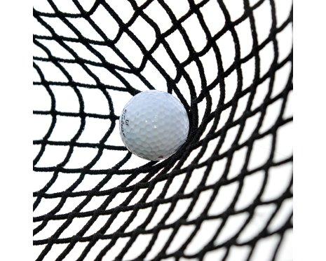 Golfnät L 5 x H 3,5m, 1mm Tråd