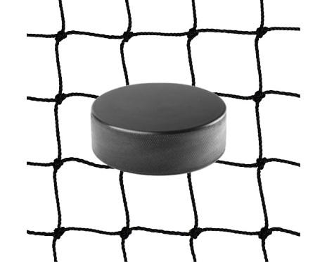 Hockey nät 4x8m, nylon 2mm