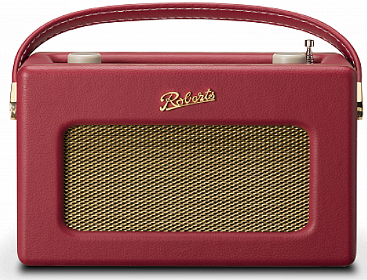 ROBERTS iSTREAM 3 Berry Red
