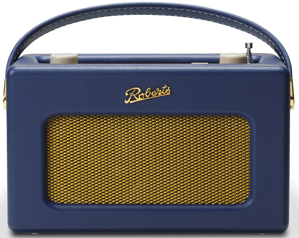 ROBERTS iSTREAM3 Blue