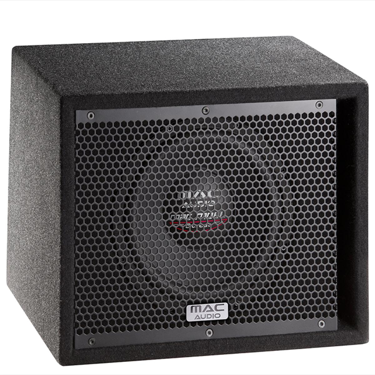 Mac Audio 8tum aktiv baslåda