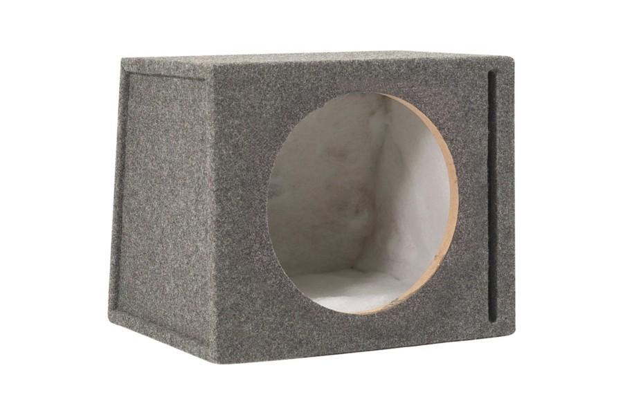 Scosche 12 ported box
